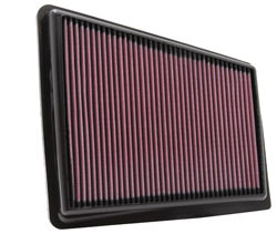 2012 Hyundai Genesis 4.6L V8 Air Filter