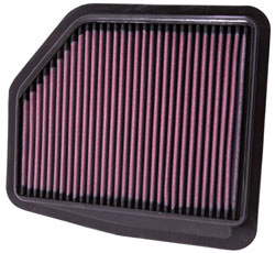 2010 Suzuki Grand Vitara 3.2L V6 Air Filter