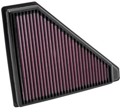 2011 Ford Transit Connect 2.0L L4 Air Filter
