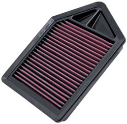2012 Honda CR-V III 2.4L L4 Air Filter
