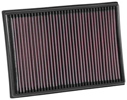 2011 Toyota FJ Cruiser 4.0L V6 Air Filter