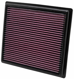 2013 Lexus ES350 3.5L V6 Air Filter