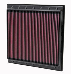 Replacement Air Filter for 2010 and 2011 Cadillac SRX