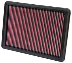 Replacement Air Filter for 2009 and 2010 Kia Borrego 3.8L and 4.6L