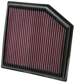 2015 Lexus GS350 3.5L V6 Air Filter