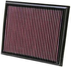 Replacement Air Filter for 2008 to 2015 Lexus IS F