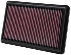 2011 Acura MDX 3.7L V6 Stock Replacement Air Filters