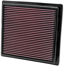 2016 Jeep Grand Cherokee 5.7L V8 Air Filter