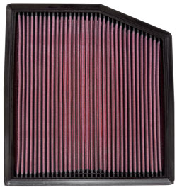 Replacement Air Filter for BMW 135i and 335i models