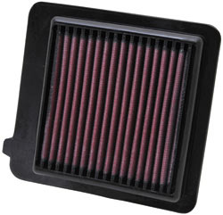 Replacement Air Filter for 2011 and 2012 Honda CR-Z 1.5L