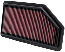 Replacement Air Filter for 2011 and 2012 Honda Odyssey 3.5L