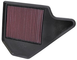 2012 Lancia Voyager 3.6L V6 Air Filter