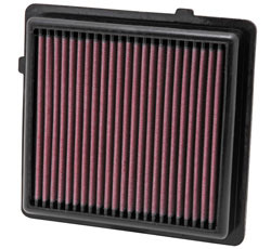 2012 Vauxhall Ampera 1.4L L4 Air Filter