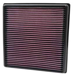 2012 Fiat Freemont 3.6L V6 Air Filter