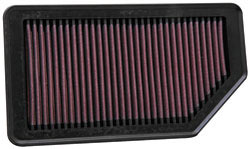 2011 Hyundai Veloster 1.6L L4 Air Filter