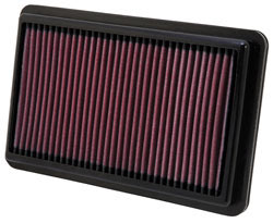 Replacement Air Filter for2012 to 2015 Honda Civic SI or 2013 to 2015 Acura ILX