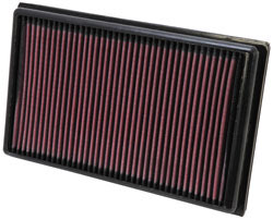 Replacement Air Filter for the 2012 to 2016 Chevrolet Impala 3.6L