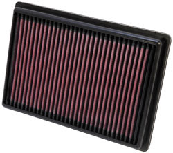Replacement Air Filter for 2011-2016 Chevy Aveo, and 2012-2016 Chevy Sonic 1.8L