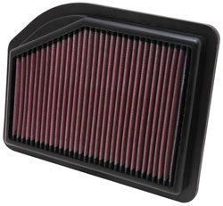 K&N Air Filter for 2012, 2013 and 2014 Honda CR-V 2.4L