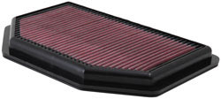 K&N Performance Air Filter for Hyundai Genesis Coupe