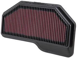K&N Air Filter for 2013 Hyundai Genesis Coupe 2.0L
