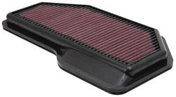 K&N 2013 Hyundai Genesis Coupe 2.0L Air Filter