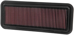 K&N Replacement Air Filter for Toyota and Scion iQ