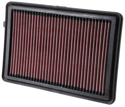 K&N Replacement Air Filter for Acura RDX 2.5L