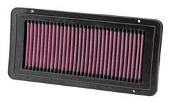 K&N Air Filter for the Lamborghini Gallardo