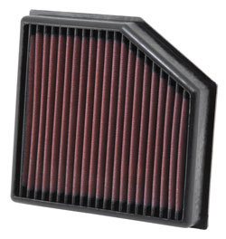 The K&N 33-2491 is designed to boost horsepower by increasing the airflow into your Dodge Dart
