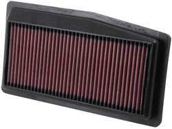 33-2492 Replacement Air Filter