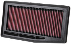Chevrolet Spark 1.2L K&N Air Filter