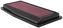 K&N's Performance Air Filter for the Chevrolet Spark 1.2L