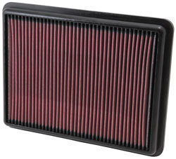 2013 Hyundai Santa Fe 2.0L L4 Stock Replacement Air Filters