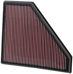 2015 Cadillac ATS 2.5L L4 Air Filter