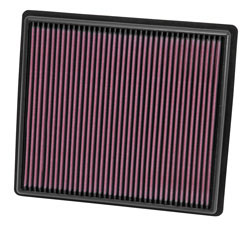 2014 Buick Regal 2.0L L4 Air Filter
