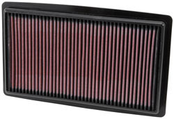 33-2499 Replacement Air Filter