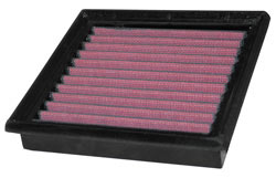 Replacement Air Filter for 57-0591 air intake system