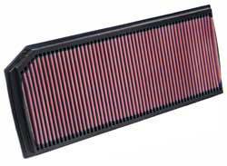 Replacement Air Filter for 2006 Volkswagen Golf GTI with 2.0L non-turbo engine