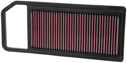 2008 Citroen C5 2.0L L4 Stock Replacement Air Filters