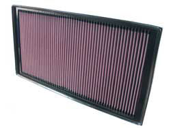2011 Mercedes-Benz Vito 2.1L L4 Air Filter