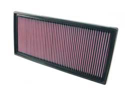 2004 Mercedes-Benz A180 2.0L L4 Air Filter