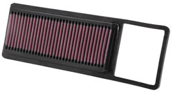 2006 Honda Jazz 1.5L L4 Air Filter