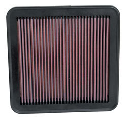 Replacement Air Filter for 2004 Isuzu Rodeo