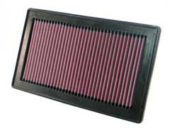2006 TATA Indigo 1.4L L4 Air Filter