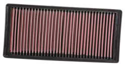 2007 Toyota Avensis 2.2L L4 Air Filter
