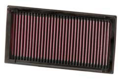 2007 Citroen Jumpy 1.6L L4 Air Filter