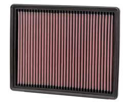 2010 Kia Optima 2.7L V6 Air Filter