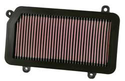 2007 Mahindra Scorpio 2.6L L4 Air Filter