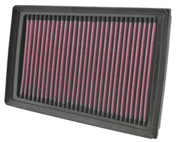 2011 Renault Koleos 2.0L L4 Air Filter